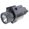 EOTech M6 TLI Tactical Laser Illuminator - Weapon Mounted Flashlight