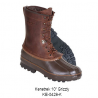 Kenetrek 10 in. Grizzly Boots