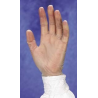 Kimberly Clark Safeskin Sterile Critical Latex Gloves, Kimberly-Clark HC1360S