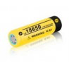 Klarus 2200mAh Rechargeable Li-Ion Battery