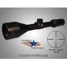 Kruger Optical 3-12x50mm K4 Waterproof Riflescope w/ Hunter Duplex Reticle 63301