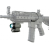 Laser Genetics ND-3AR All Weather Subzero Green Laser Designator