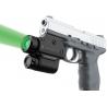 Laser Genetics ND-3P Sub Zero Green Laser Designator Illuminator