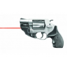 Lasermax CenterFire Red Laser Sight for S&W J-Frame Handguns (Fits Smith 642,442, 637, 638 & 438)
