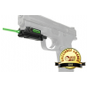 LaserMax Uni-Max Picatinny Rail Mounted Lasersight, Green