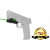 LaserMax Uni-Max Picatinny Rail Mounted Lasersight, Green