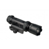 Leapers Combat 26mm Integrated Reflector LED Flashlight