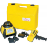 Leica Geosystems Rugby 50 GC Package with Rod-Eye Plus