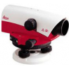 Leica Geosystems NA700 Series Surveying Construction Automatic Optical Levels