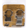 Leupold Ruger Rifle Scope Mount Rings