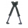 Mako Group Gen-2 QR Vertical Pivoting Integrated Adjustable Bipod Foregrip