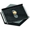 Manfrotto Bogen Architectrl Hexagonal Plate 1/4-20 030ARCH-14