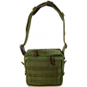 Maxpedition Active Shooter Bag - Pals Front 9834