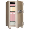 Mesa Safes MFS Series Two-Hour Fire Safe 39.38x23.63x21
