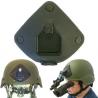 Morovision MICH Helmet Shroud 3-Hole Low Profile MVA-1722010