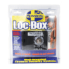 Mossberg Loc-Box Wall Mounted Gun Security Lock 95092