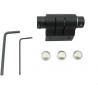 NcSTAR Gun Accessorie - Pistol & Rifle Laser With Weaver Base APRLS