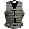 VISM MOLLE / PALS Hydration Ready Tactical Vest