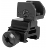 NcStar AR15 Flip Up Rear Sight MARFLR