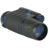 Yukon NVMT 3x42 Sea Wolf Waterproof Night Vision Monocular - Multitask Night Vision Monocular 24022WP