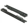NightForce Remington 700 40MOA One-Piece Bases