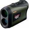 Nikon Archer's Choice Rangefinder MAX with APG Camo Case