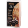 Nikon Optics Maintenance Kit for Nikon binoculars, scopes, rangefinders, cameras 7073