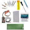 Gunslick AR15 Carbon Fiber Cleaning Essentials Kit 32011-KIT1