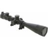 Osprey 6-24x50mm Illuminated MilDot Reticle 30mm Tube Tactical Rifle Scope