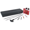 Outers Pistol Cleaning Kits Aluminum Rods - Box