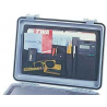 Pelican 1509 Attache Lid Organizer for Pelican 1500 or 1520 Case