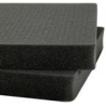 Pelican 1652 Replacement 2 Piece Pick N Pluck Foam Set for Pelican 1650 Cases