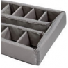 Pelican 1655 Original Padded Divider Set Only for Pelican Case 1650