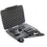 Pelican P1075 Pistol and Accessory Case