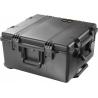 Pelican Storm Cases - iM2875 - w/ wheels - No Foam - Cubed Foam - Padded Divider