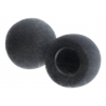 Peltor Cup microphone foam windscreens M60-2