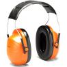 Peltor Optime Earmuff Orange Hi-Viz H31A,H31P3E