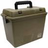 Plano Molding Deep Case w/ Universal Shell Tray & Lift-Out Tray - 15
