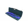 Plano Molding Special Edition Double Rifle/Shotgun Case - 52.2x16x4in