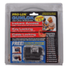 Pro-Lok GL650 Trigger Lock - California Approved Gun Lock GL650KA