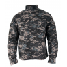 Propper Battle Rip ACU Coat (Digital), 65/35 Poly/Cotton Battle Rip