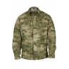 Propper BDU 4-Pocket Coat, 65/35 Poly/Cotton Battle Rip