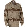 Propper BDU 4-Pocket Coat, 60/40 Cotton/Poly Twill