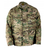 Propper BDU 4-Pocket Coat, 65/35 Poly/Cotton Twill