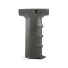 MFT Push Button Quick Detachable Vertical Grip