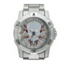 RAM Instruments Chrome Biker Watches