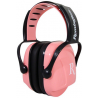 Remington MP-22 Women's Hearing Protection Ear Muffs MP22C