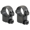 Ruger M77 Scope Ring Set 1 Inch High Matte 90409