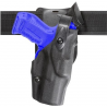 Safariland 6365 ALS Level III w/ Drop UBL Holster - STX TAC Black, Right Hand 6365-180-131