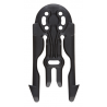 Safariland Holster Locking Fork, Black 6004-15-2